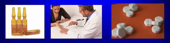 terapia medica fibroma uterino